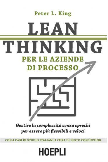 Lean thinking per le aziende di processo ePub