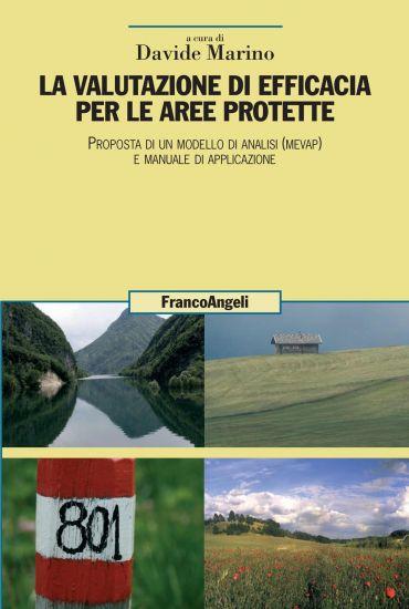 La valutazione di efficacia per le aree protette. Proposta di un
