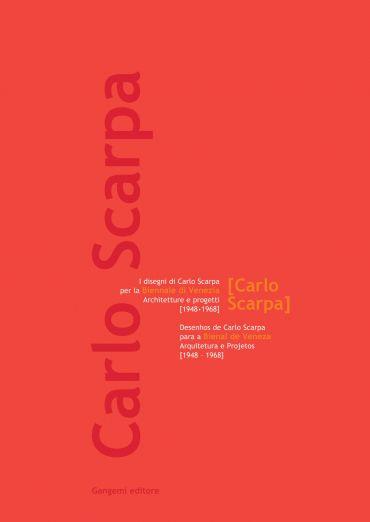 I disegni di Carlo Scarpa per la Biennale di Venezia