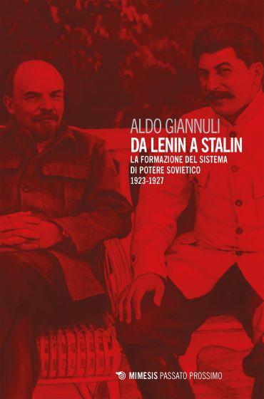 Da Lenin a Stalin ePub