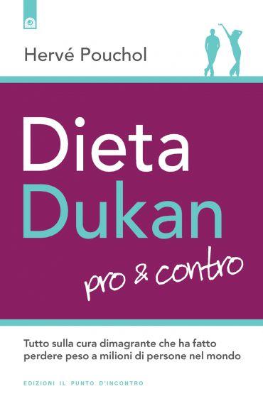 Dieta Dukan pro e contro ePub
