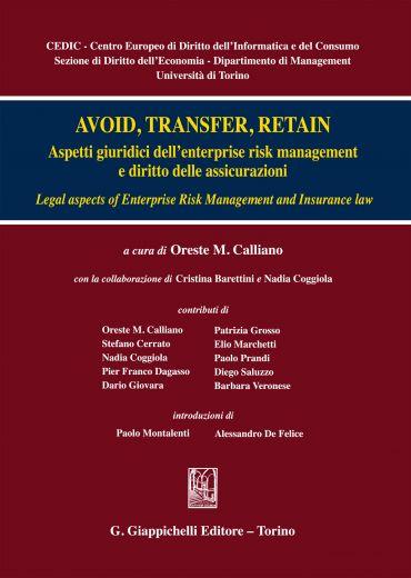Avoid, transfer retain