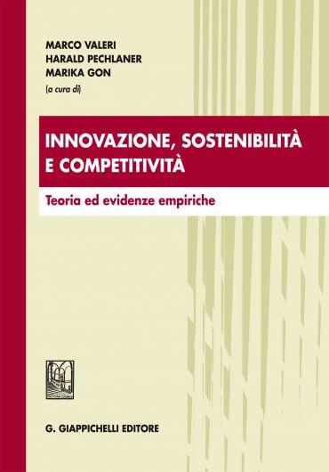 Innovazione, sostenibilità e competitività ePub