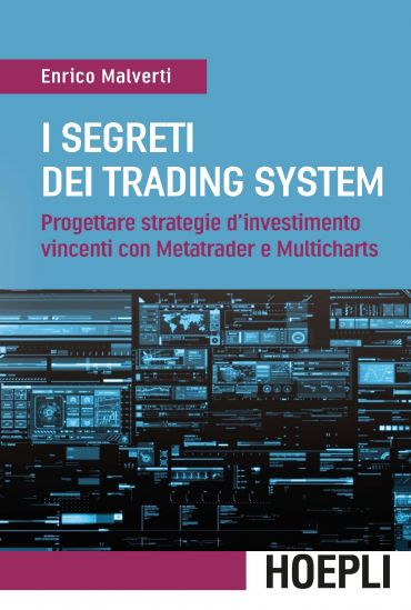 I segreti dei Trading System ePub