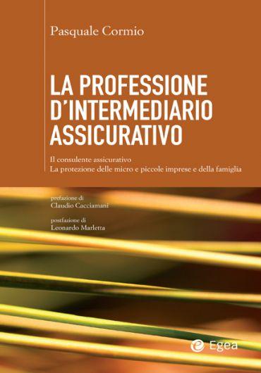 Professione d'intermediario assicurativo (La) ePub