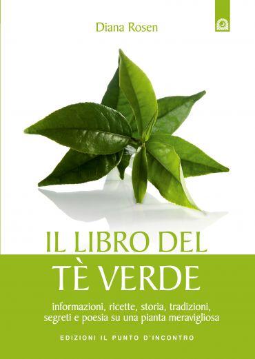 Il libro del tè verde ePub