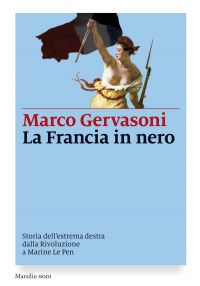 La Francia in nero ePub