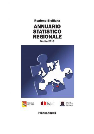 Annuario statistico regionale. Sicilia 2010