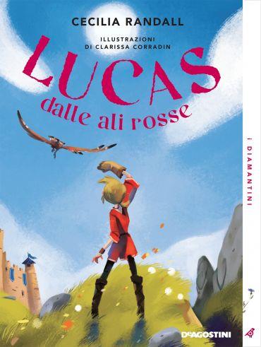 Lucas dalle ali rosse ePub