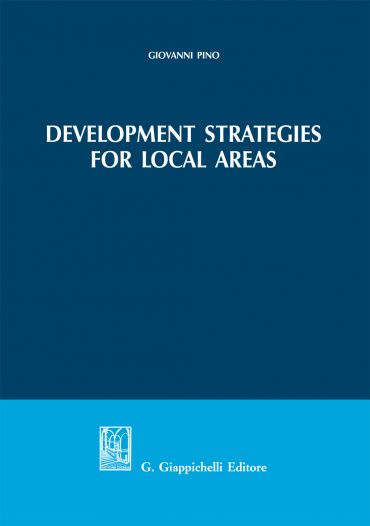 Development strategies for local areas