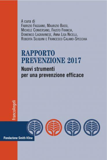 Rapporto Prevenzione 2017