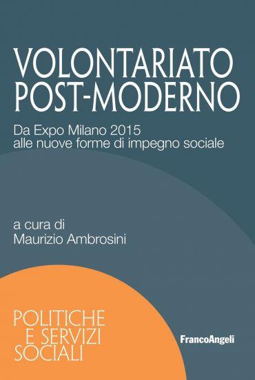 Volontariato post-moderno