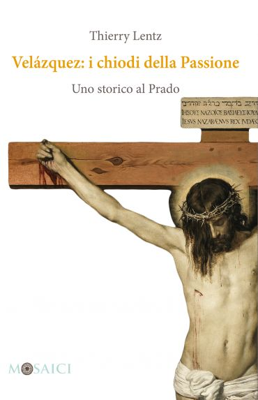 Velázquez: i chiodi della Passione
