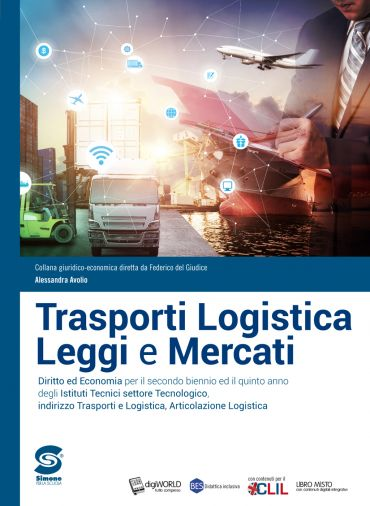 Trasporti Logistica Leggi e Mercati