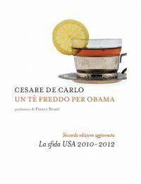 Un tè freddo per Obama - II edizione ePub