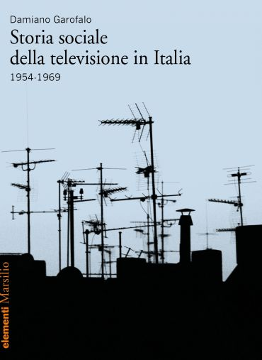 Storia sociale della televisione in Italia ePub