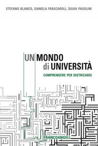 Un mondo di università. Comprendere per districarsi ePub
