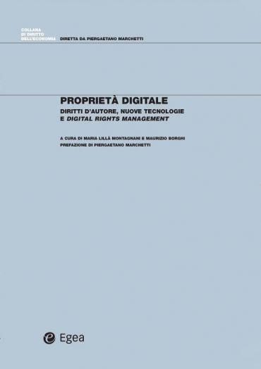 Proprietà digitale ePub