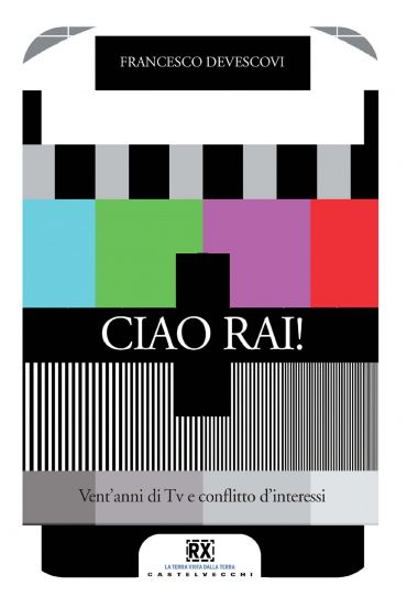 Ciao Rai! ePub