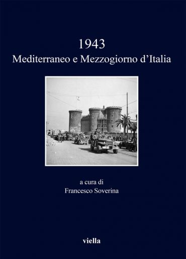 1943. Mediterraneo e Mezzogiorno d'Italia ePub