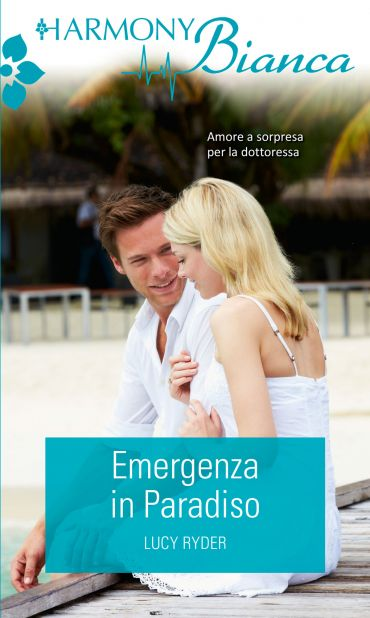 Emergenza in Paradiso ePub