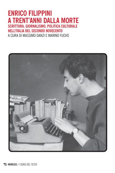 Enrico Filippini a trent'anni dalla morte ePub