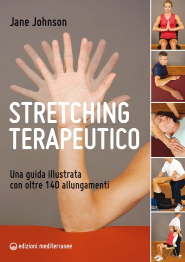 Stretching terapeutico ePub