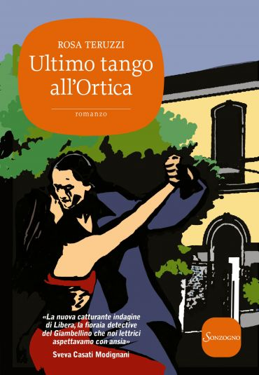 Ultimo tango all'Ortica ePub