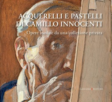 Acquerelli e pastelli di Camillo Innocenti ePub