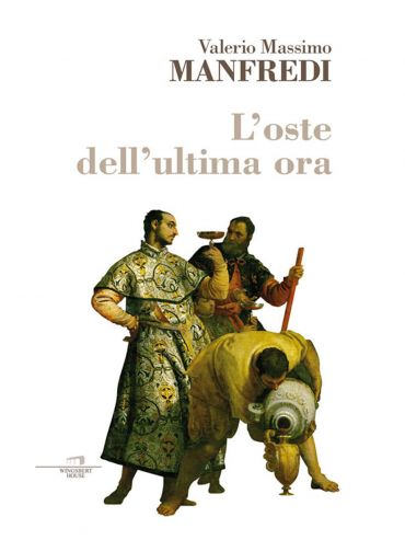 L'oste dell'ultima ora ePub