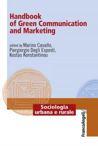 Handbook of green communication and marketing