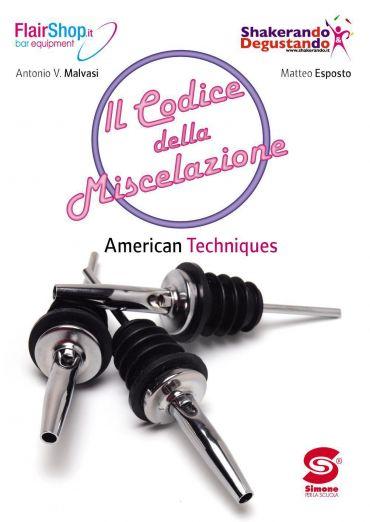 Il codice della miscelazione
