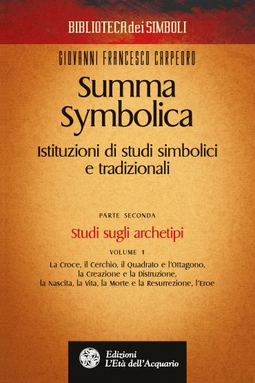 Summa Symbolica - Parte seconda (vol. 1) ePub