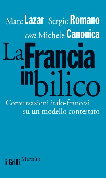 La Francia in bilico ePub
