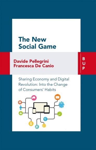 The New Social Game ePub