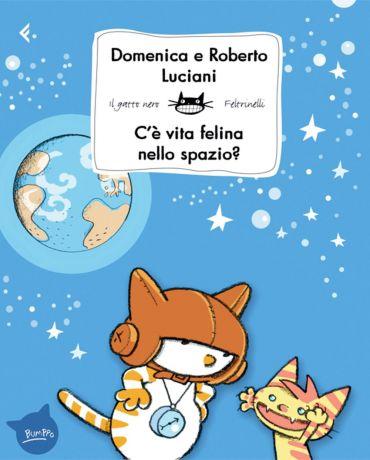 C'è vita felina nello spazio?