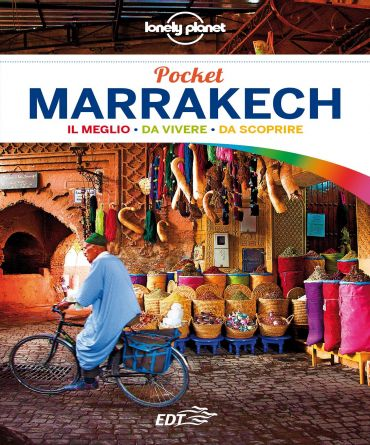 Marrakech Pocket ePub