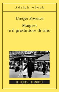 Maigret e il produttore di vino ePub