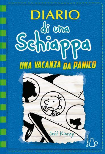 Diario di una Schiappa - Una vacanza da panico ePub