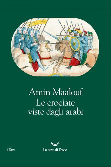 Le crociate viste dagli arabi ePub