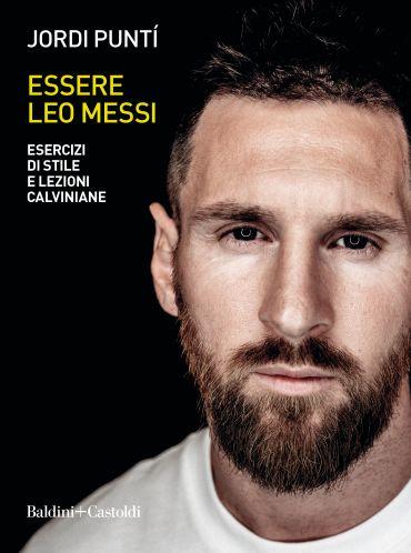 Essere Leo Messi ePub