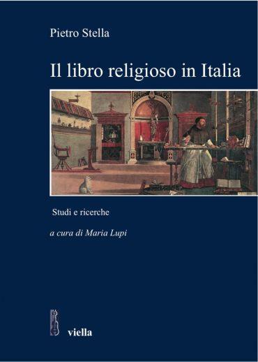 Il libro religioso in Italia