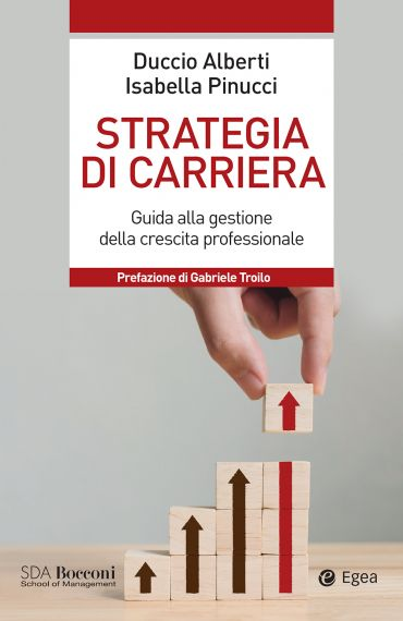 Strategia di carriera ePub