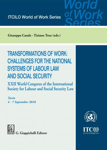 Transformations of work: challenges for the national systems of