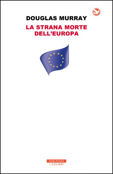 La strana morte dell'Europa ePub