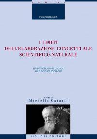 I limiti dell'elaborazione concettuale scientifico-naturale