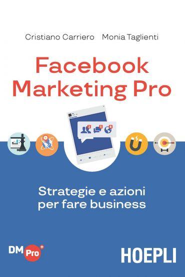 Facebook Marketing Pro ePub
