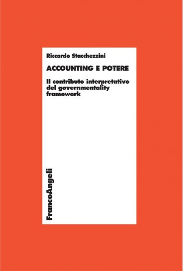 Accounting e potere. Il contributo interpretativo del government