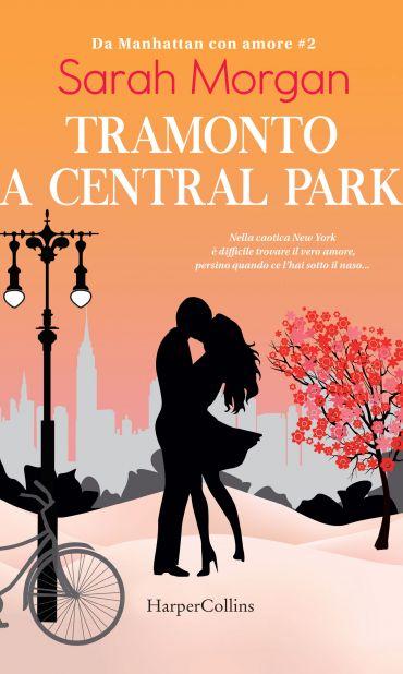 Tramonto a Central Park ePub