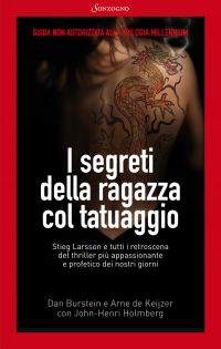 I segreti della ragazza col tatuaggio ePub